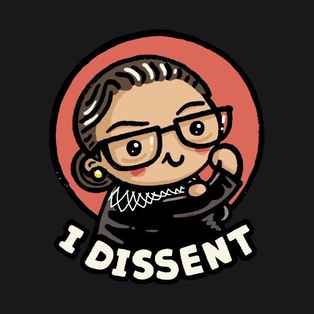 Girl power I Dissent
