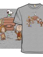 A LEAF T-Shirt