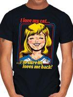 I LOVE MY CATS T-Shirt