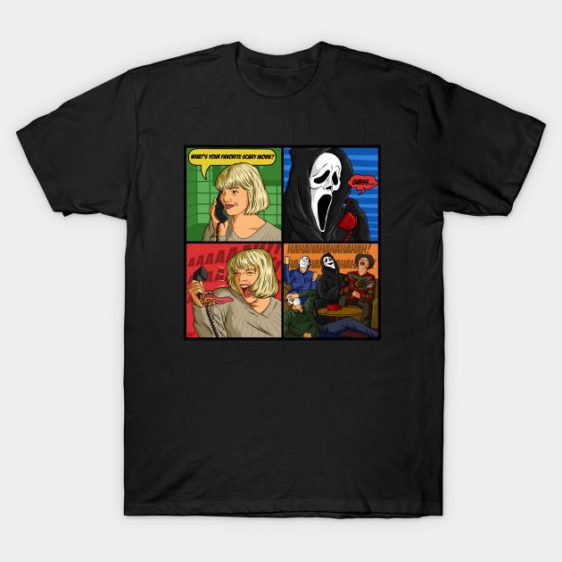 Killer Prank T-Shirt
