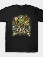 Miskatonic Brewery T-Shirt