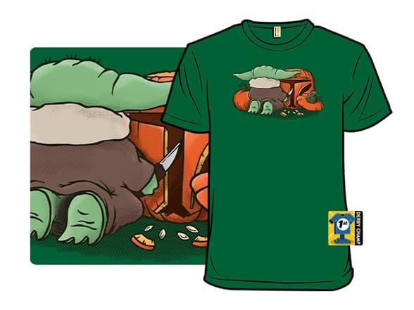 Missing Mando T-Shirt