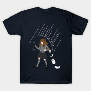 Hermione Granger T-Shirt