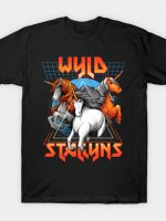 STAY WYLD T-Shirt