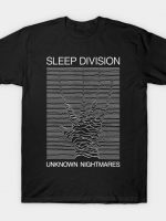 Sleep Division T-Shirt