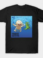 SMELLS LIKE BABY SPIRIT T-Shirt