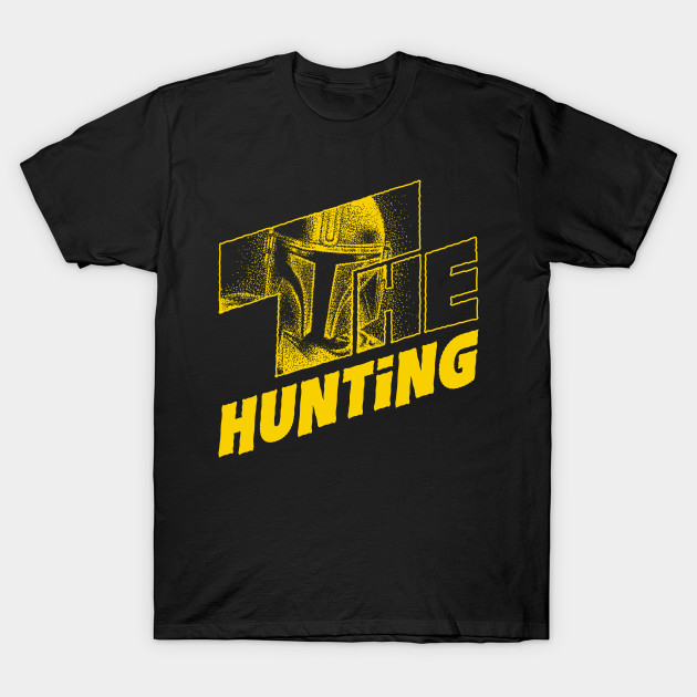 THE HUNTING T-Shirt