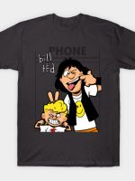 Ted and Bill T-Shirt