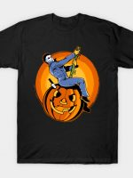 Pumpkin Ball T-Shirt