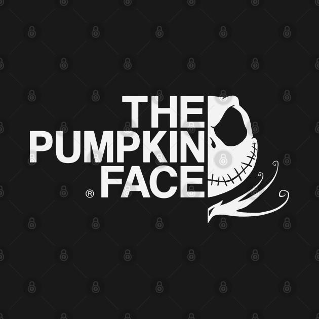 The Pumpkin Face