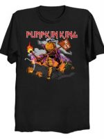 The Pumpkin King T-Shirt