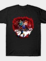 THUNDERVANIA T-Shirt