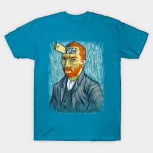 Van Gogh's door T-Shirt