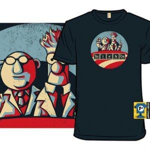 The Muppets T-Shirt