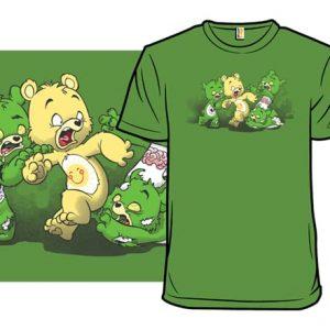 Zombears T-Shirt