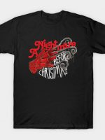 A Nightmare Christmas T-Shirt