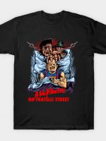 A Nightmare on Fratelli Street T-Shirt