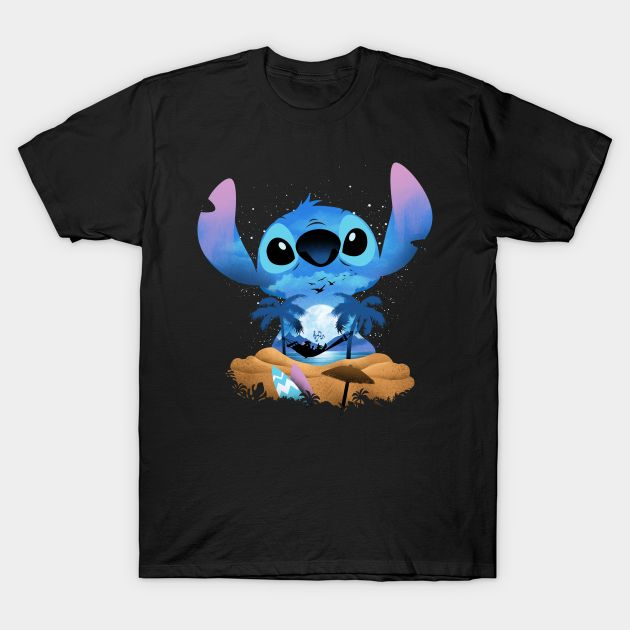 Adorable Stitch