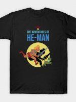Adventures of Adam T-Shirt