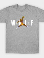 Air wolf T-Shirt