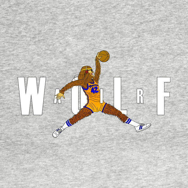 Air wolf