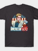 American Superpsycho T-Shirt