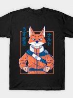 Anime Fox T-Shirt