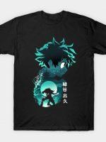 Anime Hero Deku T-Shirt