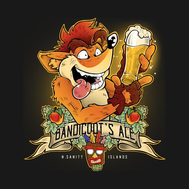Bandicoot's Ale