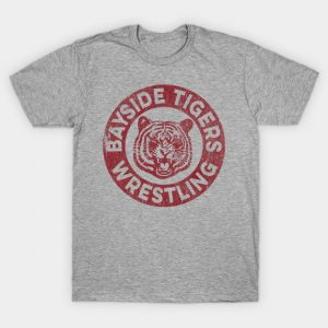 Bayside Tigers Wrestling
