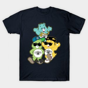 Beastie Bears T-Shirt