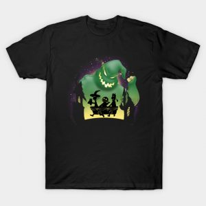 Oogie Boogie T-Shirt