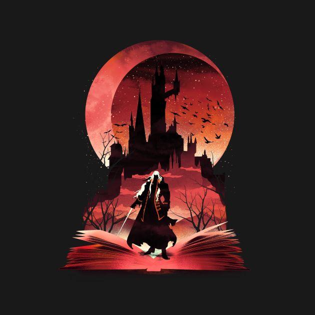 Book of Dracula