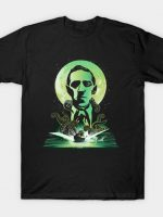 Book of Lovecraft T-Shirt