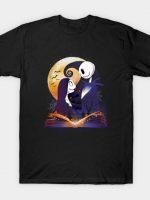 Book of Nightmare T-Shirt