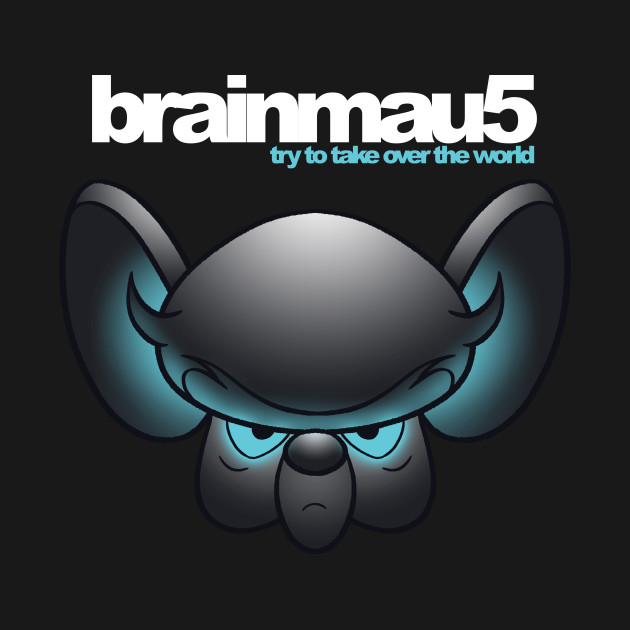 Brainmau 5