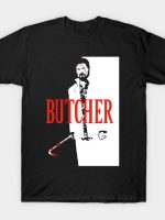 Butcher Scarface T-Shirt
