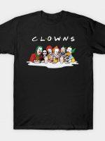 C·L·O·W·N·S T-Shirt