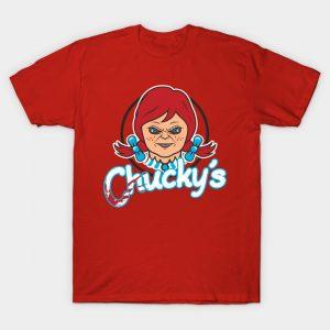 CHUCKY'S
