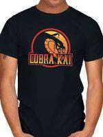 COBRA KOMBAT T-Shirt