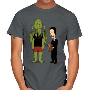 COSMIC HORROR IS COOL T-Shirt