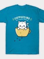 Catpuccino T-Shirt