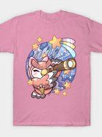 Celeste's Starry Night T-Shirt