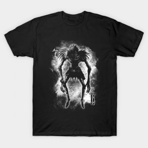 Cosmic Death God T-Shirt