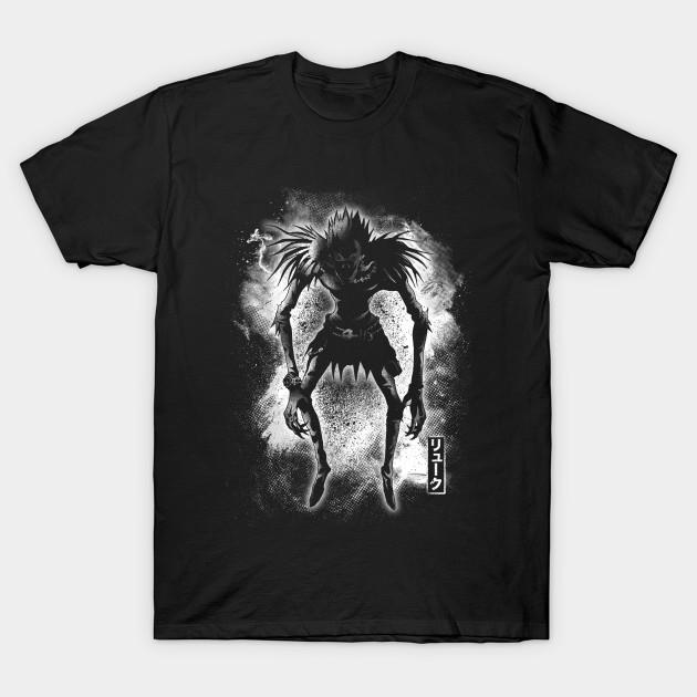 Cosmic Death God T-Shirt