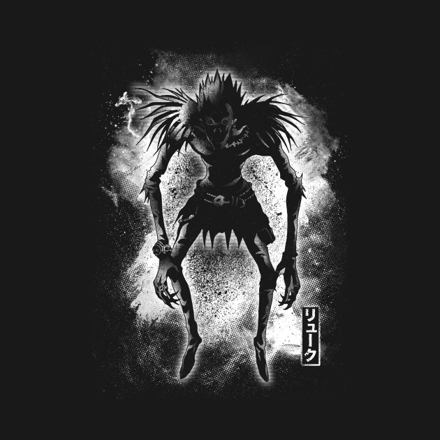 Cosmic Death God