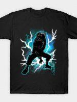 Cosmic Sensei T-Shirt