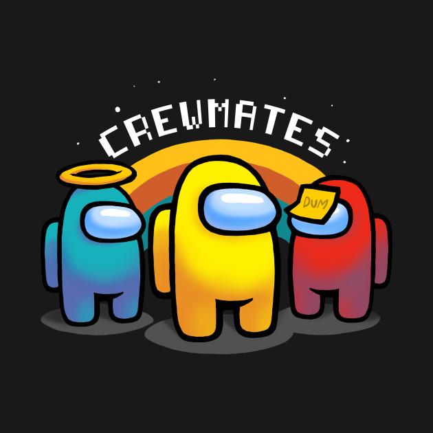 Crewmate rainbow