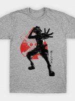 Crimson Brother T-Shirt
