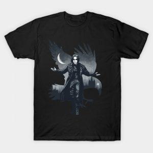 Crow City T-Shirt